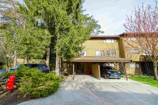 "Photo 1: 2966 MIRA Place in Burnaby: Simon Fraser Hills Townhouse for sale in ""Simon Fraser Hills"" (Burnaby North)  : MLS®# R2359657"
