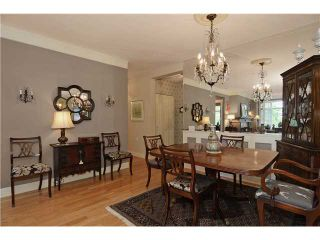 """Photo 2: 215 3188 W 41ST Avenue in Vancouver: Kerrisdale Condo for sale in """"LANESBOROUGH"""" (Vancouver West)  : MLS®# V1027530"""