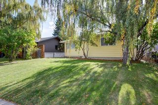 Photo 3: 77 Fredson Drive SE in Calgary: Fairview Detached for sale : MLS®# A1141709