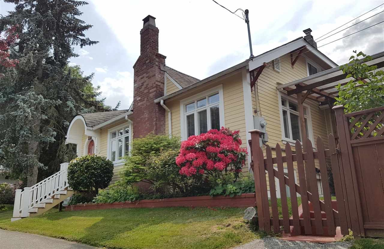 Main Photo: 3885 WINDSOR STREET in Vancouver: Fraser VE House/Single Family for sale (Vancouver East)  : MLS®# R2277521