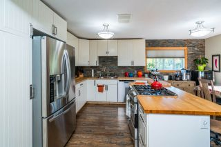 Photo 8: 7945 SHELLEY TOWNSITE Road in Prince George: Shelley House for sale (PG Rural East (Zone 80))  : MLS®# R2496521