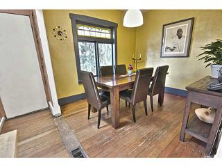 Photo 4: 3584 MARSHALL ST in Vancouver: Grandview VE House for sale (Vancouver East)  : MLS®# V997815