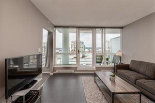 Photo 3: 1004 834 Johnson St in : Vi Downtown Condo for sale (Victoria)  : MLS®# 869584