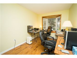 Photo 12: 129 7651 MINORU Blvd: Brighouse South Home for sale ()  : MLS®# V1117669