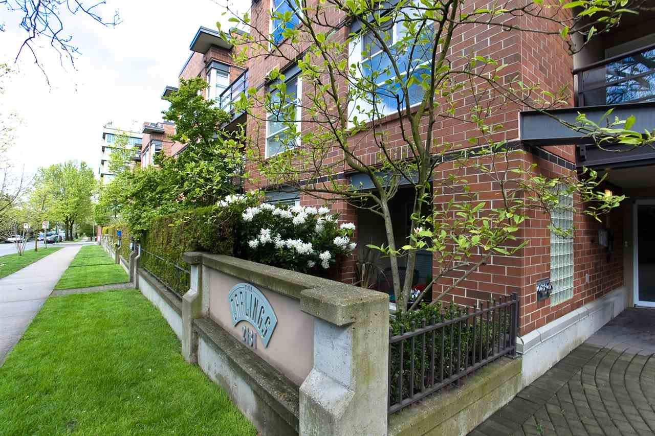 """Photo 15: Photos: 309 2181 W 12TH Avenue in Vancouver: Kitsilano Condo for sale in """"Carlings"""" (Vancouver West)  : MLS®# R2517965"""