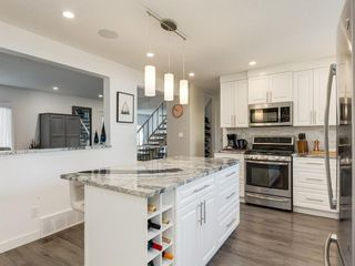 Photo 11: 1414 SPRINGFIELD Place SW in Calgary: Southwood Detached for sale : MLS®# A1060916
