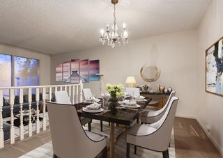Photo 13: 24 WOOD Crescent SW in Calgary: Woodlands Row/Townhouse for sale : MLS®# A1154480