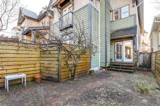 Photo 20: 1827 7TH AVENUE in Vancouver East: Home for sale : MLS®# R2133768