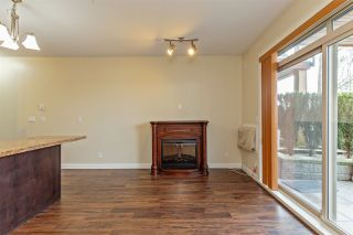 """Photo 3: 115 8328 207A Street in Langley: Willoughby Heights Condo for sale in """"YORKSON CREEK"""" : MLS®# R2550211"""