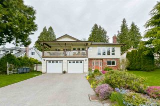 """Photo 2: 1705 142 Street in Surrey: Sunnyside Park Surrey House for sale in """"Ocean Bluff"""" (South Surrey White Rock)  : MLS®# R2165784"""