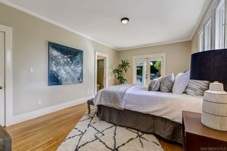 Photo 14: MISSION HILLS House for sale : 2 bedrooms : 2161 Pine Street in San Diego