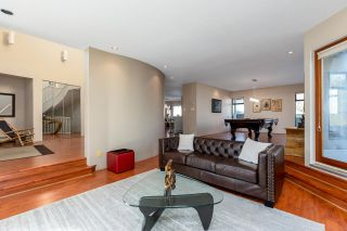 Photo 3: 1383 PRESTON Court in Burnaby: Simon Fraser Univer. House for sale (Burnaby North)  : MLS®# R2566965