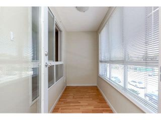 """Photo 8: 302 189 ONTARIO Place in Vancouver: Main Condo for sale in """"Mayfair"""" (Vancouver East)  : MLS®# V1132012"""