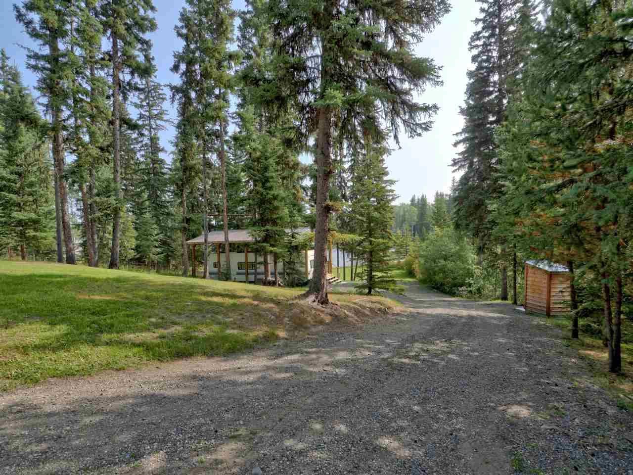 Photo 12: Photos: 7271 NATH Road in Bridge Lake: Bridge Lake/Sheridan Lake Land for sale (100 Mile House (Zone 10))  : MLS®# R2496086