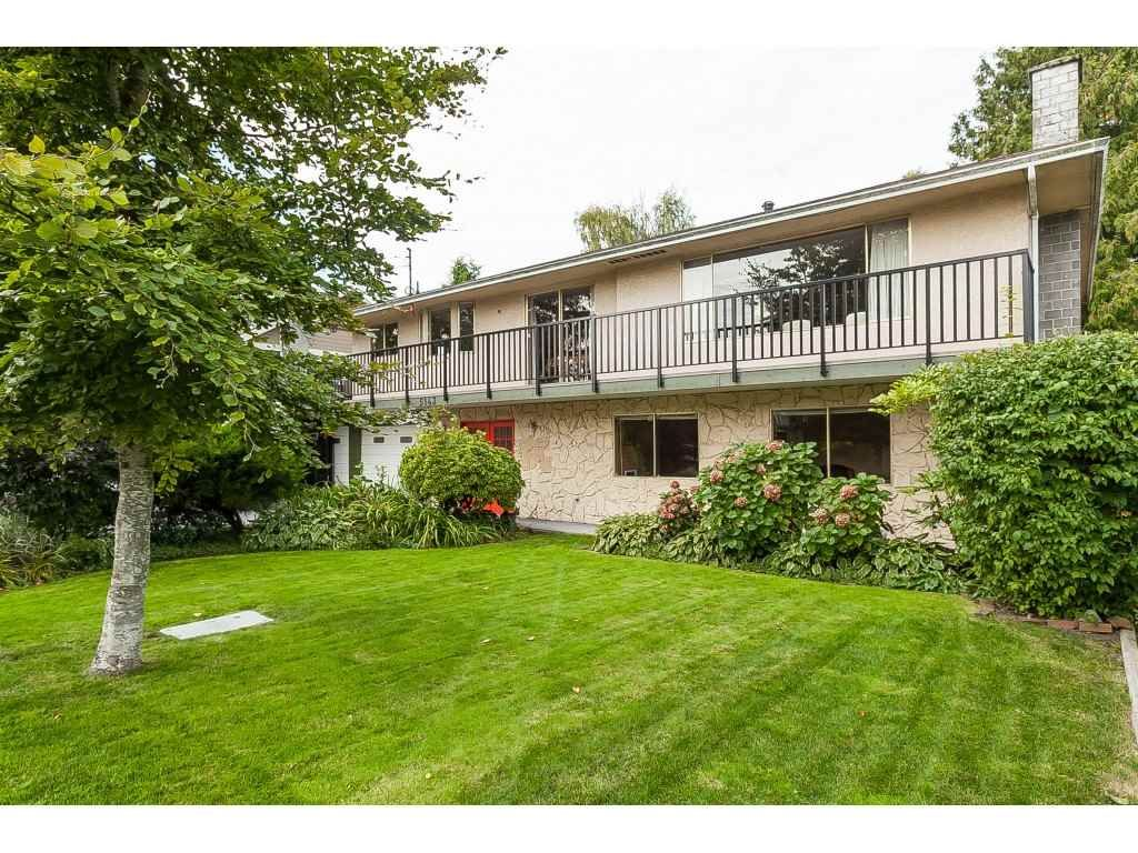 Main Photo: 5143 58B Street in Delta: Hawthorne House for sale (Ladner)  : MLS®# R2410621