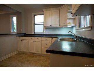 Photo 8: 91 Des Meurons Street in WINNIPEG: St Boniface Residential for sale (South East Winnipeg)  : MLS®# 1422081