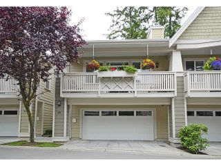 """Photo 1: 48 2588 152ND Street in Surrey: King George Corridor Townhouse for sale in """"Woodgrove"""" (South Surrey White Rock)  : MLS®# F1445170"""