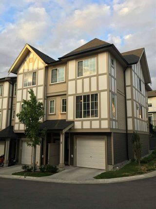 "Photo 1: 83 30989 WESTRIDGE Place in Abbotsford: Abbotsford West Townhouse for sale in ""BRIGHTON AT WESTERLEIGH"" : MLS®# R2180292"