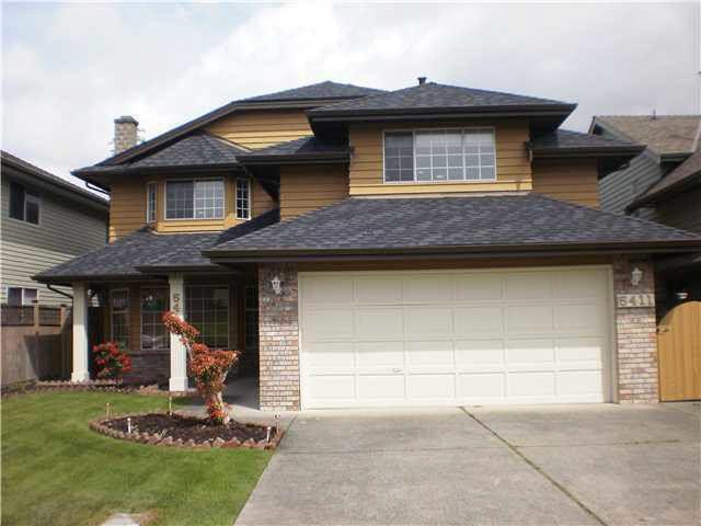 Main Photo: 5411 JASKOW DRIVE in : Lackner House for sale (Richmond)  : MLS®# V982458