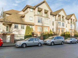 Photo 1: 212 5625 SENLAC STREET in Vancouver: Killarney VE Townhouse for sale (Vancouver East)  : MLS®# R2418906