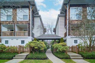 Main Photo: 44 7100 LYNNWOOD Drive in Richmond: Granville Townhouse for sale : MLS®# R2539720