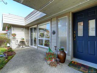 Photo 21: 4647 Lochside Dr in VICTORIA: SE Broadmead Half Duplex for sale (Saanich East)  : MLS®# 818778