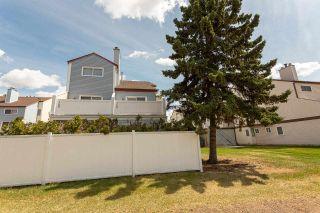 Photo 30: 309 LANCASTER Terrace in Edmonton: Zone 27 Townhouse for sale : MLS®# E4243980