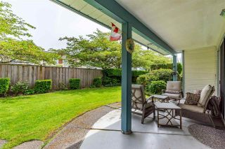 """Photo 26: 31 19797 64 Avenue in Langley: Willoughby Heights Townhouse for sale in """"Cheriton Park"""" : MLS®# R2573574"""