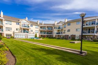 Photo 25: 115 9449 19 Street SW in Calgary: Palliser Apartment for sale : MLS®# A1014671