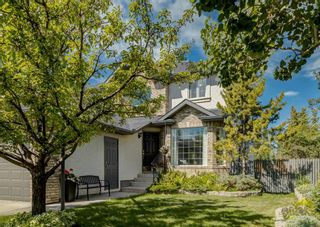 Photo 33: 126 Strathridge Close SW in Calgary: Strathcona Park Detached for sale : MLS®# A1123630