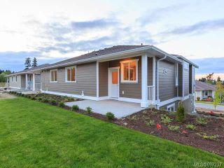Photo 32: 6181 Arlin Pl in NANAIMO: Na North Nanaimo Row/Townhouse for sale (Nanaimo)  : MLS®# 697237