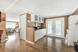 """Photo 12: 62 8254 134 Street in Surrey: Queen Mary Park Surrey Manufactured Home for sale in """"WESTWOOD ESTATES"""" : MLS®# R2356776"""