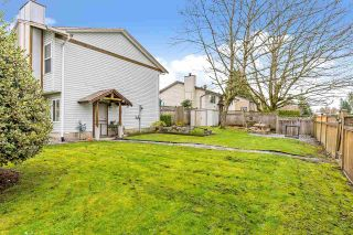 Photo 18: 3346 268 Street in Langley: Aldergrove Langley House for sale : MLS®# R2561768