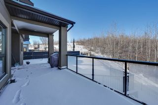 Photo 44: 3816 MACNEIL Heath in Edmonton: Zone 14 House for sale : MLS®# E4228764