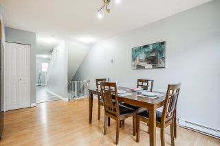 """Photo 12: 16 5388 201A Street in Langley: Langley City Townhouse for sale in """"THE COURTYARD"""" : MLS®# R2594705"""