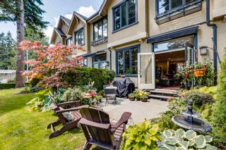 """Photo 9: 527 2580 LANGDON Street in Abbotsford: Abbotsford West Townhouse for sale in """"BROWNSTONES"""" : MLS®# R2607055"""