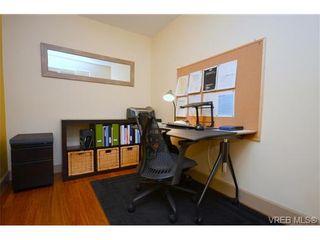 Photo 5: 103 1035 Sutlej St in VICTORIA: Vi Fairfield West Condo for sale (Victoria)  : MLS®# 713889