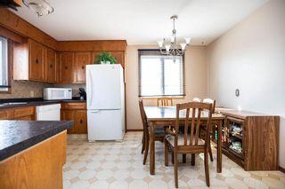 Photo 14: 64 John Forsyth Road in Winnipeg: River Park South Residential for sale (2F)  : MLS®# 202107556