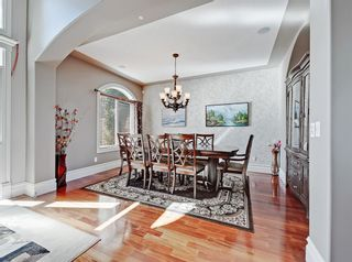 Photo 12: 18 Coulee View SW in Calgary: Cougar Ridge Detached for sale : MLS®# A1145614