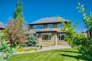 Photo 32: 82 WENTWORTH Terrace SW in Calgary: West Springs Detached for sale : MLS®# C4193134