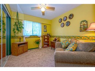 Photo 7: 1123 MILFORD AV in Coquitlam: Central Coquitlam House for sale : MLS®# V1124385
