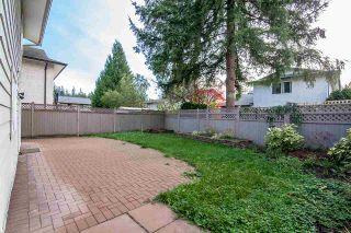 Photo 16: 1261 OXBOW Way in Coquitlam: River Springs House for sale : MLS®# R2336302