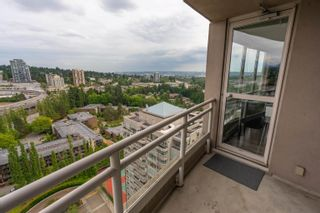 """Photo 21: 2201 9603 MANCHESTER Drive in Burnaby: Cariboo Condo for sale in """"STRATHMORE TOWERS"""" (Burnaby North)  : MLS®# R2608444"""