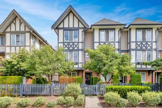 """Photo 1: 107 20875 80 Avenue in Langley: Willoughby Heights Townhouse for sale in """"PEPPERWOOD"""" : MLS®# R2610608"""
