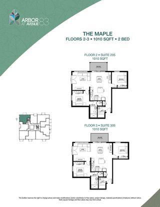 Photo 40: 305 10006 83 Avenue in Edmonton: Zone 15 Condo for sale : MLS®# E4255743
