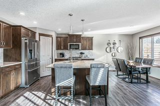 Photo 3: 619 Auburn Bay Heights SE in Calgary: Auburn Bay Detached for sale : MLS®# A1087477