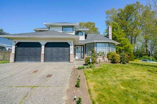 Photo 1: 14107 87A Avenue in Surrey: Bear Creek Green Timbers House for sale : MLS®# R2570066