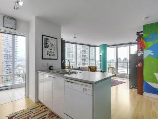 Photo 2: 1608 668 CITADEL PARADE in Vancouver: Downtown VW Condo for sale (Vancouver West)  : MLS®# R2327294