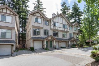 "Photo 1: 24 2678 KING GEORGE Boulevard in Surrey: King George Corridor Townhouse for sale in ""MIRADA"" (South Surrey White Rock)  : MLS®# R2078865"
