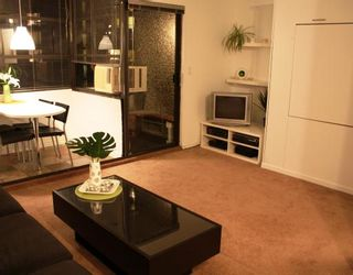 Photo 4: 401 1045 BURNABY Street in Vancouver: West End VW Condo for sale (Vancouver West)  : MLS®# V743167